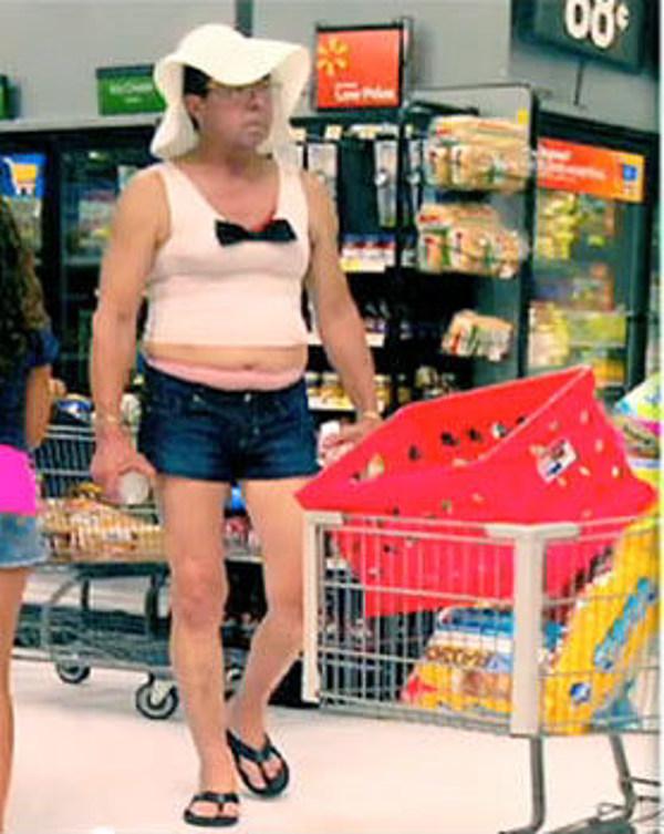 My Guilty Pleasure- The People Of Walmart [Video]