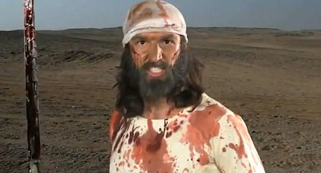 Anti Islam Movie