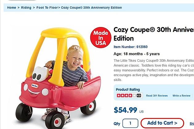 Fantastic little tikes toy for adults for General motors shreveport jobs