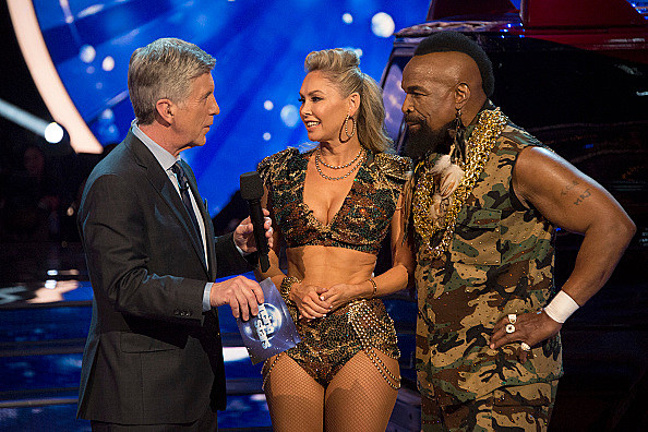 "ABC's ""Dancing With the Stars"": Season 24 - Season Premiere"