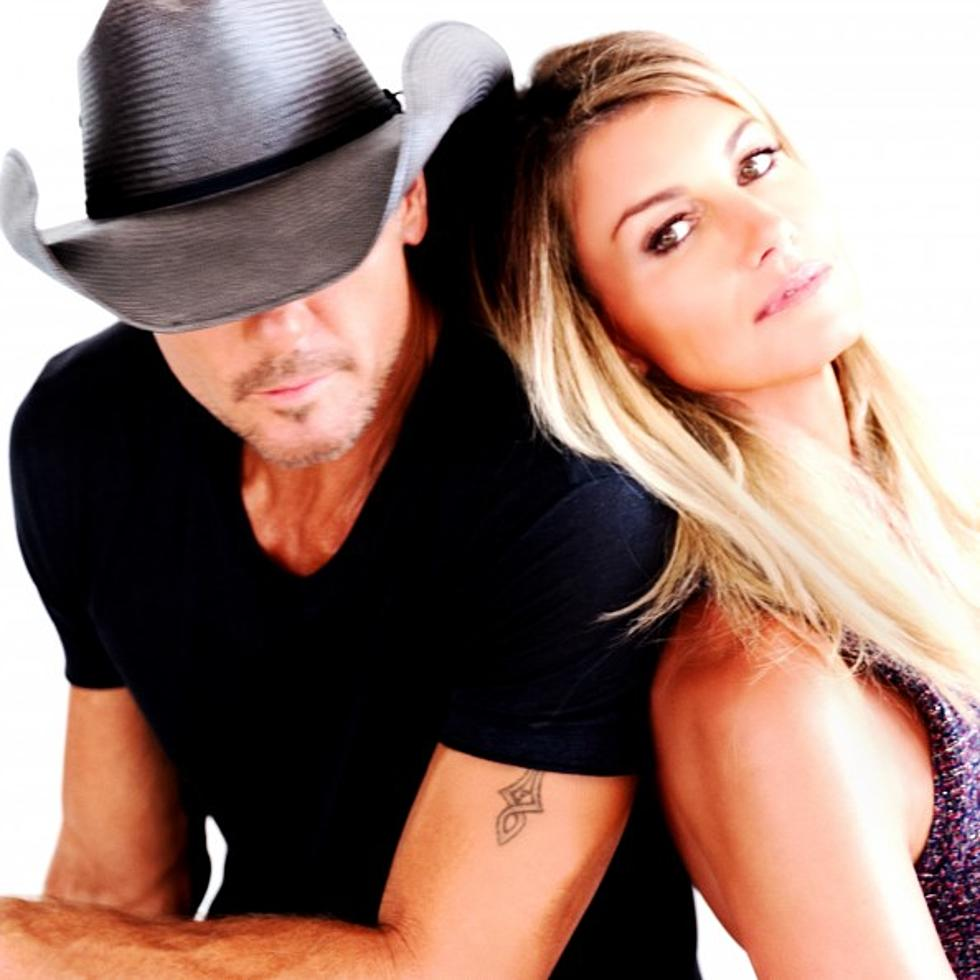 Win trip to chicago to meet tim and faith m4hsunfo