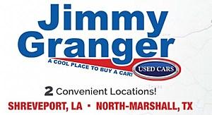 Jimm Granger Logo