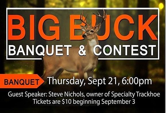 Big Buck Banquet