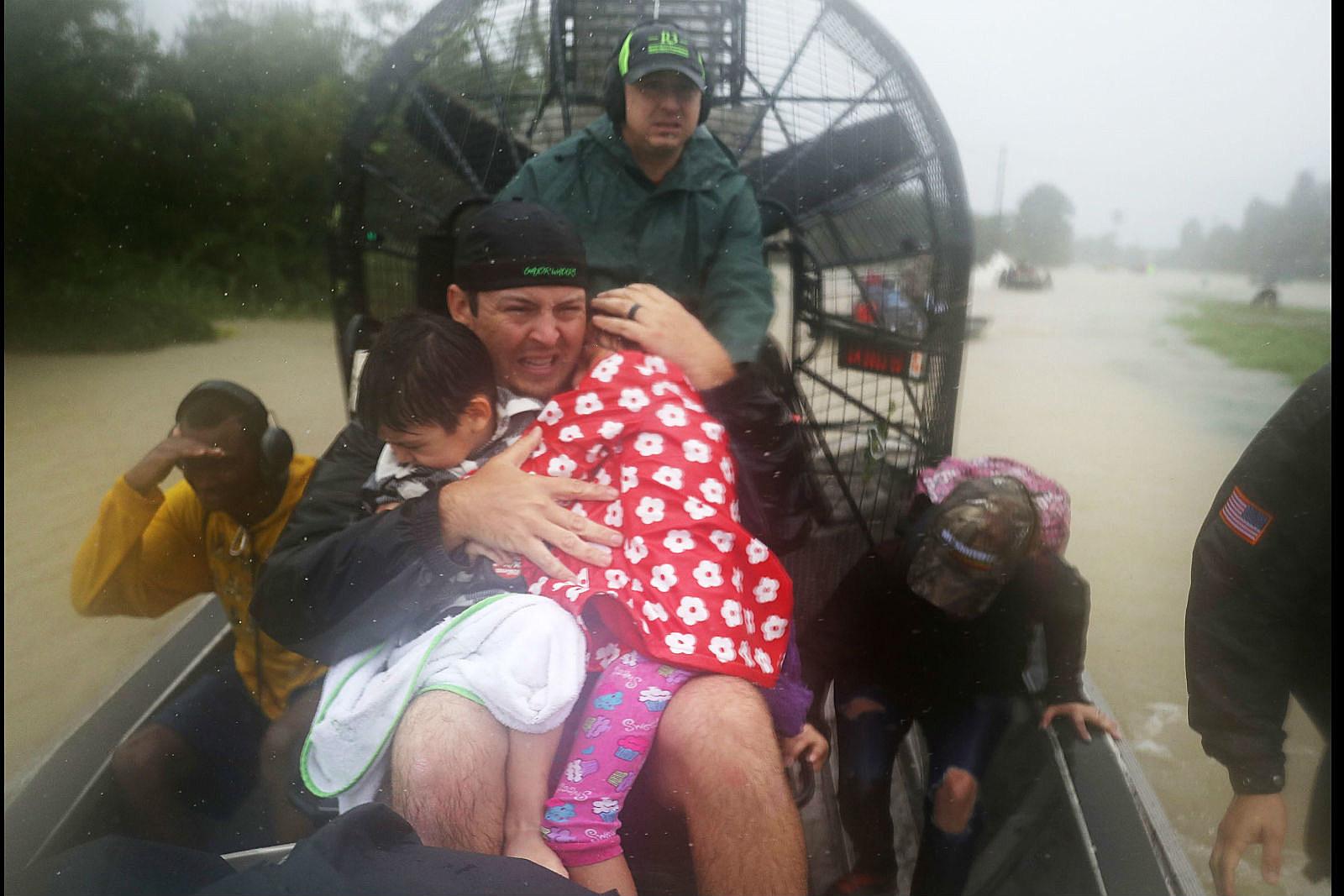 Joe Raedle, Getty Images